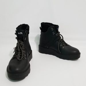 COACH Urban Hiker Rain Boots 6